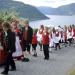 Norwegen - Leben am Hardangerfjord