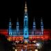 Eröffnung der Wiener Festwochen 2018