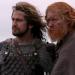 Beowulf & Grendel