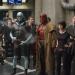 Bilder zur Sendung: Hellboy II - Die goldene Armee