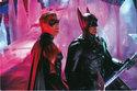 George Clooney in: Batman & Robin