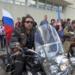 Bilder zur Sendung: Nachtwölfe - Russlands härteste Motorrad-Gang