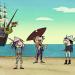 Käpt n Flinn und die Dino-Piraten
