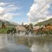 Kirgisistan - Das Glück der Erde ...