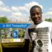 Bilder zur Sendung: Matondo, ein waschechter Berliner
