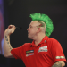 World Series of Darts - German Masters 2017: Viertelfinale