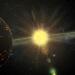Strip the Cosmos: Die Geburt des Sonnensystems