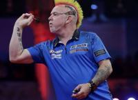 Darts Live - European Championship