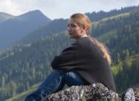 Der letzte Kronzeuge - Flucht in die Alpen