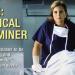 Dr. G - Beruf: Gerichtsmedizinerin