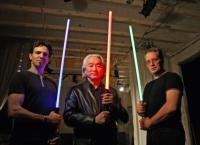 Sci Fi Science: Lichtschwerter