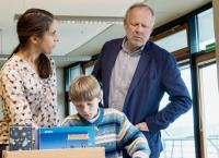 Tatort - Borowski und das Haus am Meer