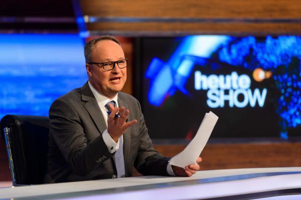 Bild 1 von 1: heute-show