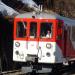 Mit dem Zug zum Mont Blanc