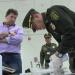Border Patrol Colombia - Einsatz an der Grenze