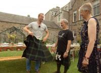 Schottland auf die norddeutsche Tour