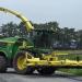 PS-Riesen im Einsatz - Landmaschinen
