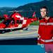 Bilder zur Sendung: Die Schweizer Rettungsflugwacht