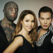 Bodyshockers - Tattoos, Piercings und Skalpell