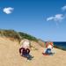 Lilys Strandschatz Eiland
