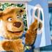 Bilder zur Sendung: ABC Bär
