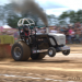 FRENCH TRACTOR PULLING