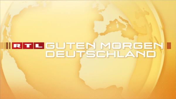 Bild 1 von 4: Guten Morgen Deutschland