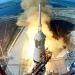 Geschichte der Raumfahrt - Die Mondlandung