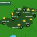 Österreich Wetter