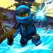 Ninjago - Verbotenes Spinjitzu