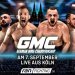 ran Fighting: GMC21