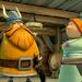 Wickie und die starken Männer 3D