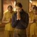 Bilder zur Sendung: Bulletproof Monk - Der kugelsichere Mönch