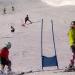 Alles fuhr Ski