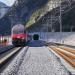 Durch das Herz der Schweiz - der Gotthardbasistunnel