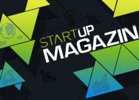 Startup Magazin