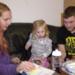 Bilder zur Sendung: Teenie-M�tter - Wenn Kinder Kinder kriegen