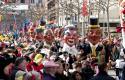 Der Rosenmontag live aus Mainz - Helau! De Zug kimmt
