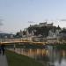 Salzburg - eine Reise in die romantische Mozartstadt