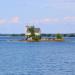 1.000 Inseln im Sankt-Lorenz-Strom