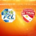 Fussball: Schweizer Cup Halbfinal, Luzern - Thun