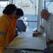 Bilder zur Sendung: Raffinerieschiff CLOV - Öl aus der Tiefsee