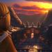 Die Schneekönigin - Feuer und Eis