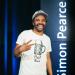 Simon Pearce - Allein unter Schwarzen
