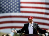 Trumps Weg an die Macht