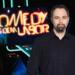 Bilder zur Sendung: Comedy aus dem Labor