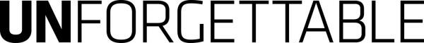 Bild 1 von 13: UNFORGETTABLE - Logo