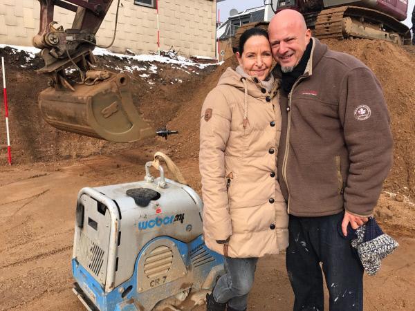 Bild 1 von 10: Nicole und Detlef Steves