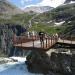 Bilder zur Sendung: Reisewege - Norwegens schönste Straßen