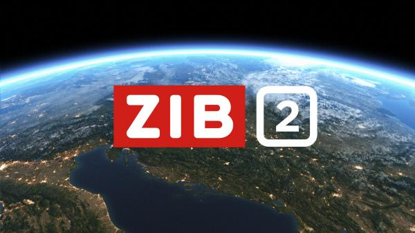 Bild 1 von 2: Logo der Sendung \